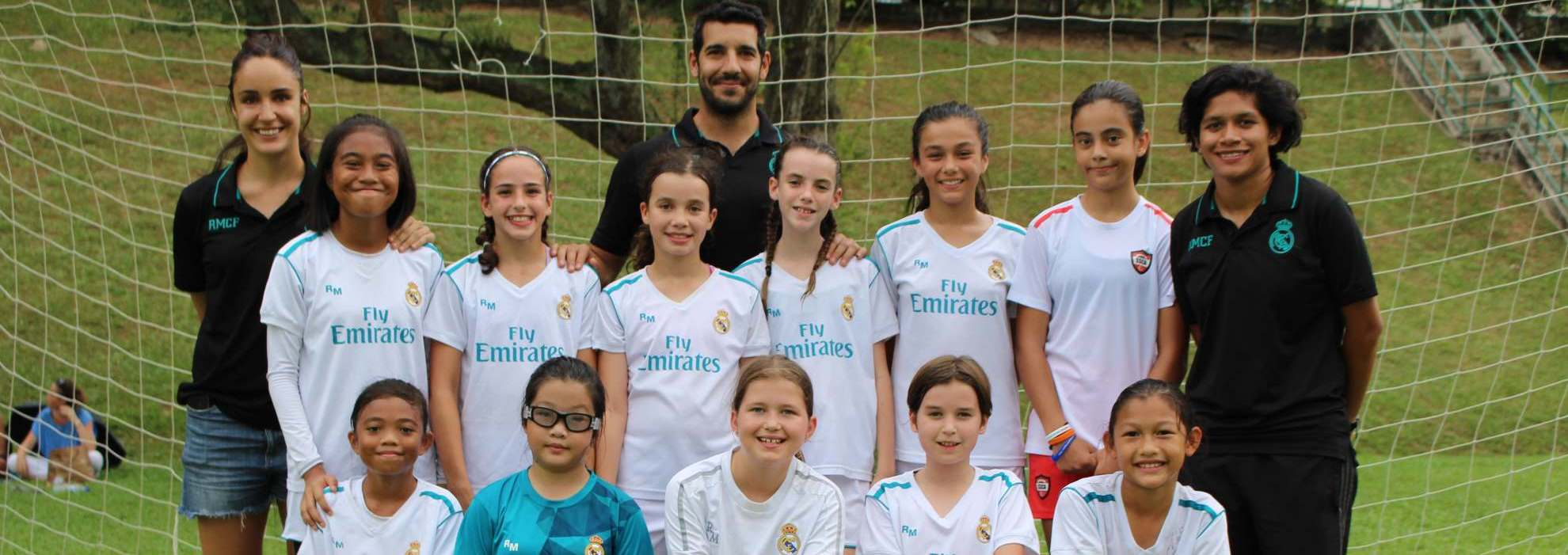 Real Madrid Foundation Technification School