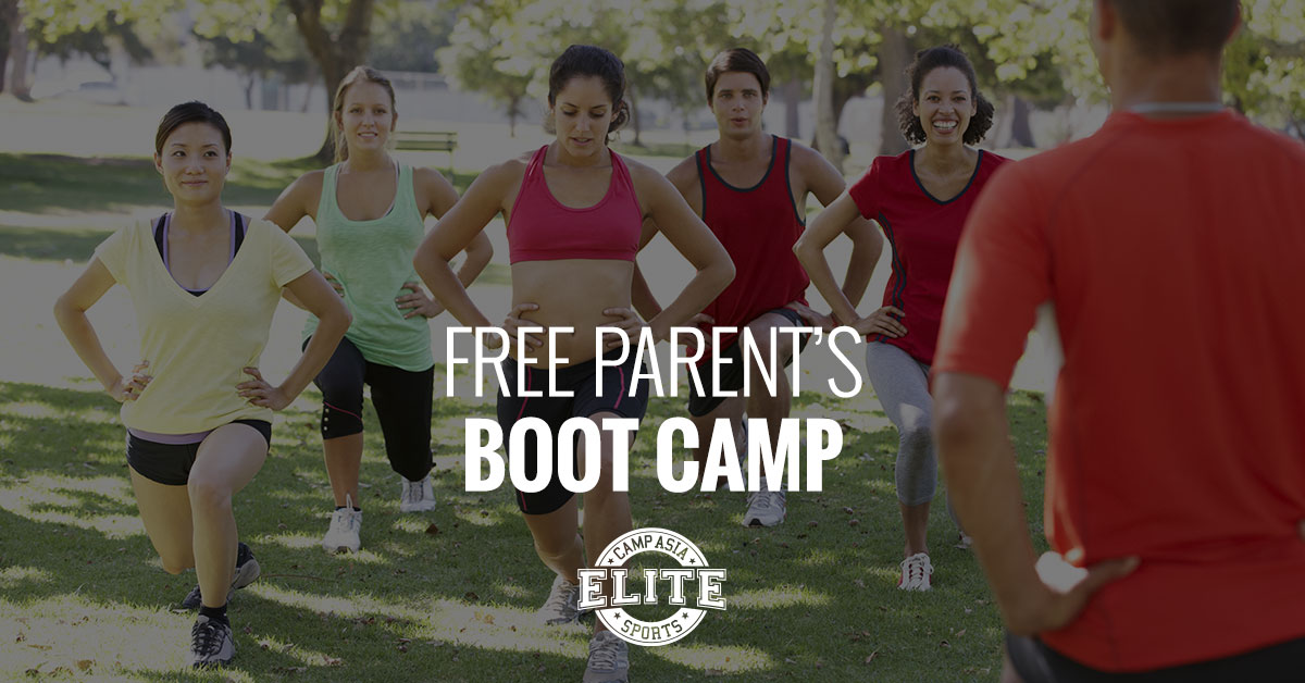 Free parents bootcamp